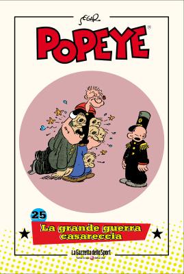 Popeye n. 25