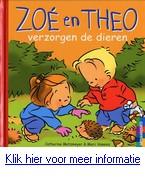Zoé en Theo verzorg...