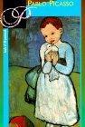 Pablo Picasso Postcard Book