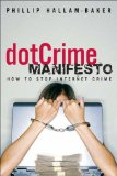 The DotCrime Manifesto