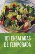 101 ensaladas de tem...