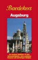 Baedekers Augsburg
