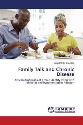 Family Talk and Chronic Disease