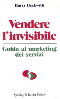 Vendere l'invisibile