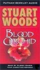 Blood Orchid Abridge...