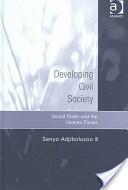 Developing civil soc...