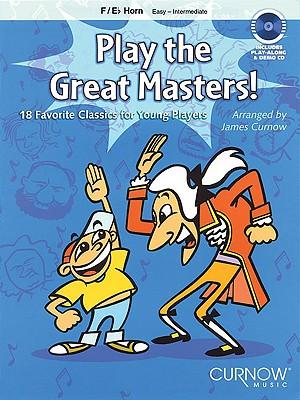 Play the Great Masters!