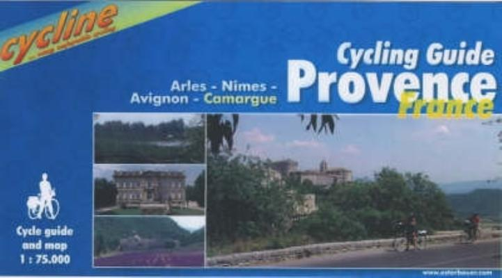 Cycling Guide Provence
