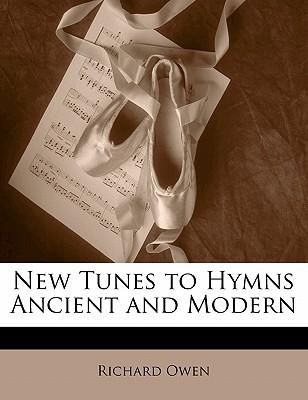 New Tunes to Hymns A...