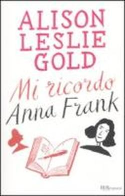 Mi ricordo Anna Fran...