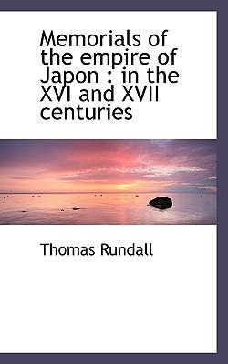 Memorials of the Empire of Japon