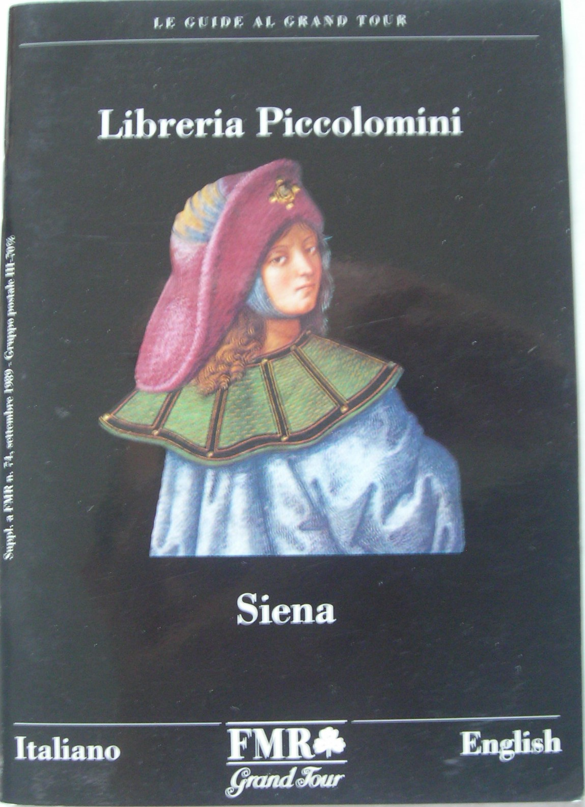 Libreria Piccolomini...