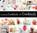 Cocktails, Cocktails, and More Cocktails!