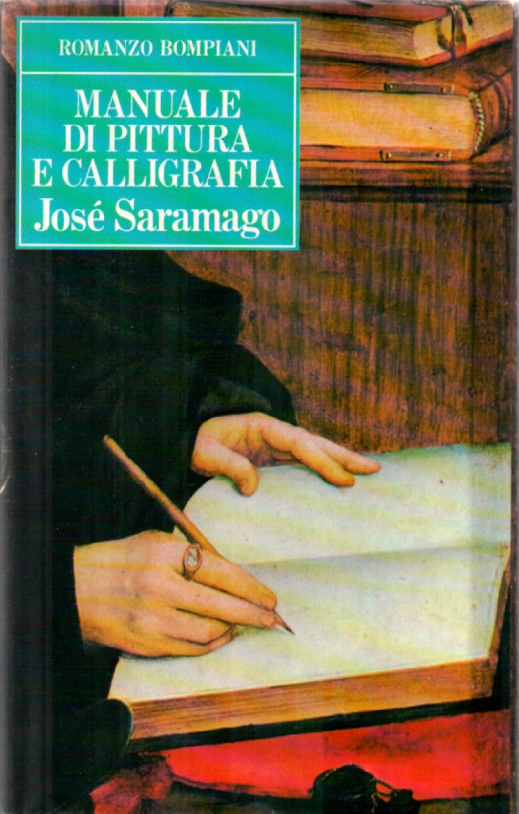 Manuale di pittura e calligrafia
