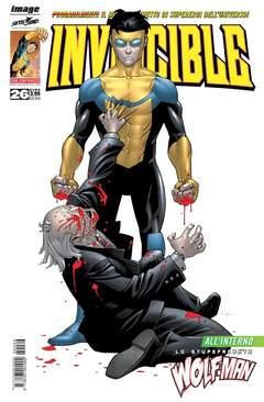 Invincible n. 26
