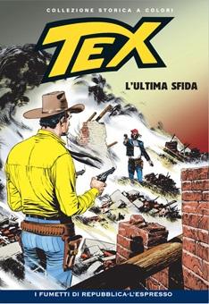 Tex collezione storica a colori n. 245