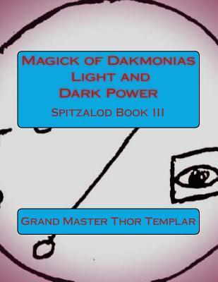 Magick of Dakmonias