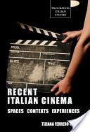 Recent Italian Cinema