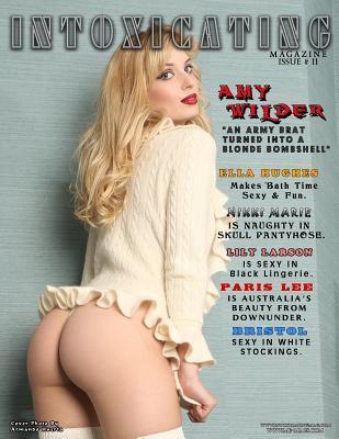 Intoxicating Magazine