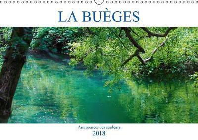 La Bueges - Aux sour...