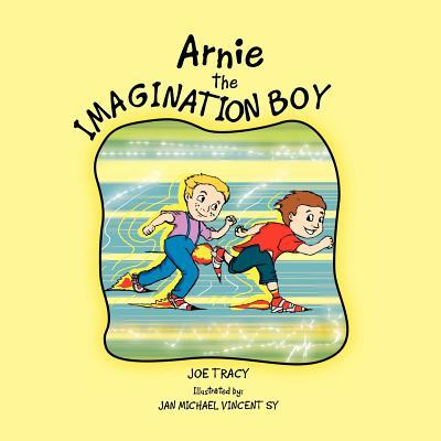Arnie the Imagination Boy