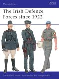 The Irish Defence Forces since 1922
