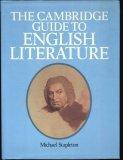 The Cambridge Guide to English Literature