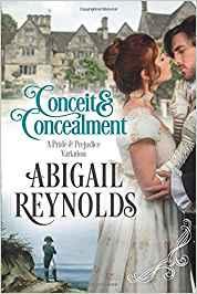 Conceit & Concealment