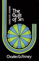 Guilt of Sin