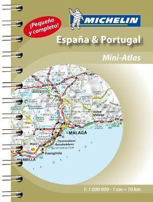 Atlas Espana & Portugal Michelin