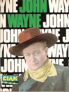 John Wayne, la vita - il mito - i film