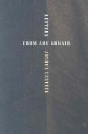 Letters From Abu Ghraib