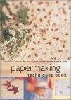 Papermaking Techniques Book