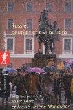 Russie, peuples et c...