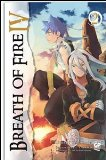 Breath of Fire IV vol. 2