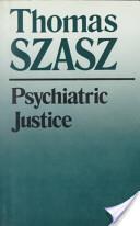 Psychiatric Justice