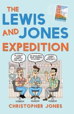 The Lewis Jones Expedition