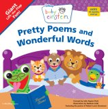 Pretty Poems and Wonderful Words