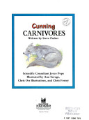 Cunning carnivores