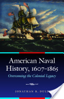 American Naval History, 1607-1865
