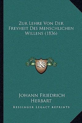 Zur Lehre Von Der Fr...