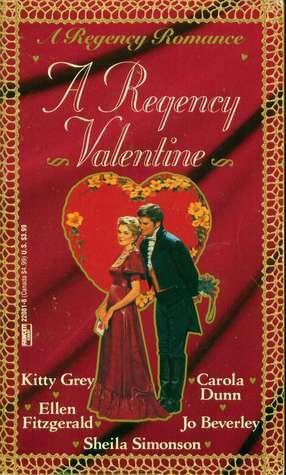 A Regency Valentine