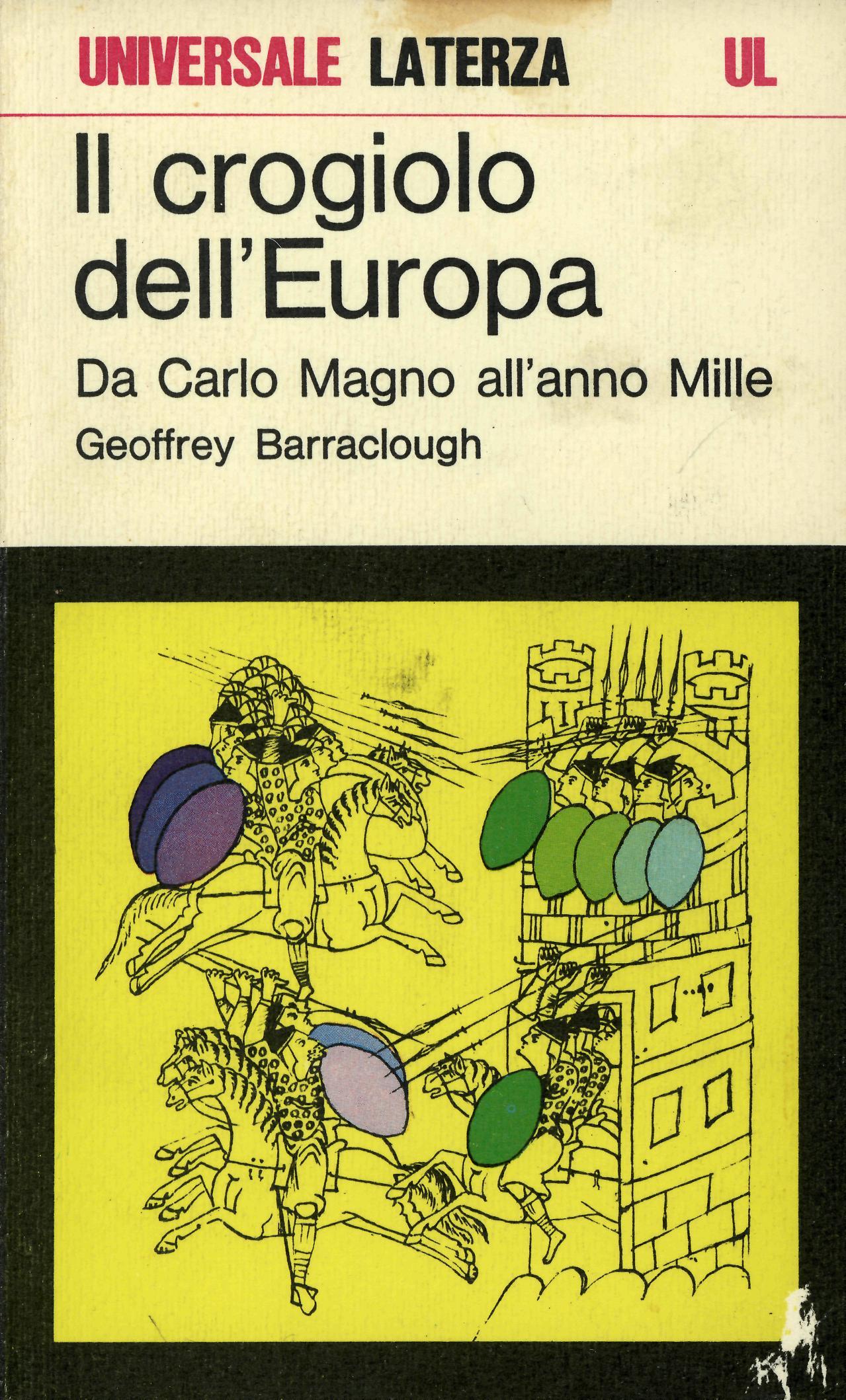 Il crogiolo dell'Eur...