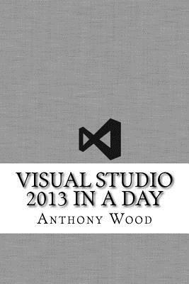 Visual Studio 2013 i...