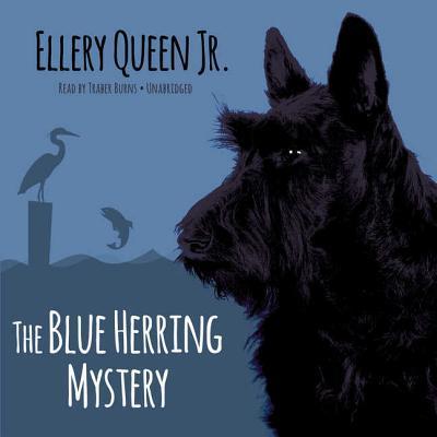 The Blue Herring Mystery