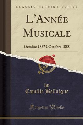 L'Année Musicale