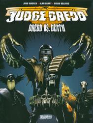 Judge Dredd: Dredd v...