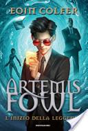 Artemis Fowl - L'inizio della leggenda