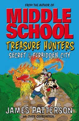 Treasure hunters. Volume 3