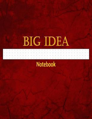 Big Idea Notebook 1/...